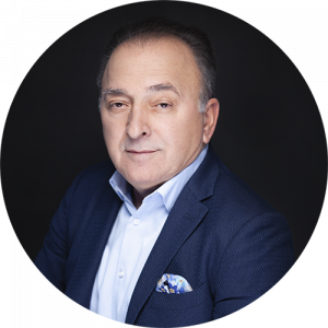 Zoran Churchin